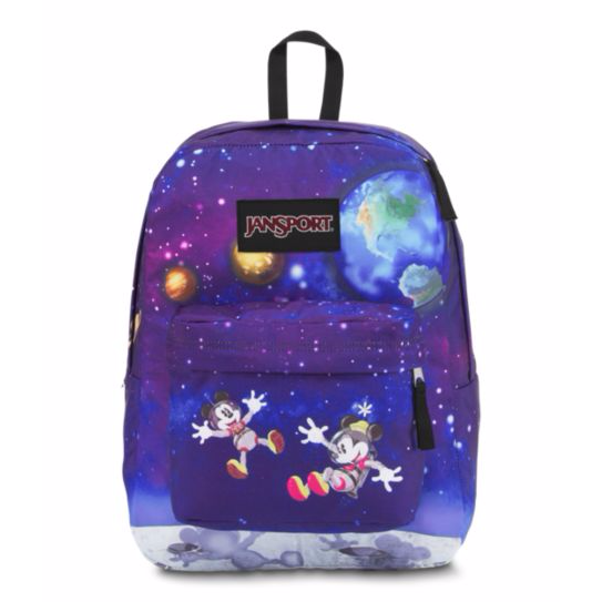 Disney Teams with Jansport for New Backpack Line | The Kingdom Insider