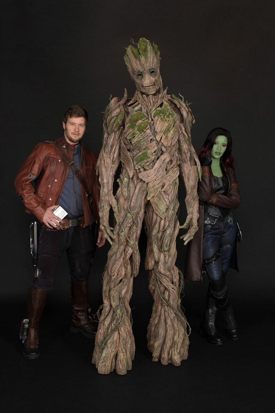 I am groot groot character meet and greet coming to disneyland below is a photo of star lord gamora and groot from disneyland im really surprised at how close to the cgi model the groot costume looks m4hsunfo