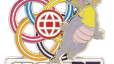 Epcot-35th-Anniversary-Figment-Pin
