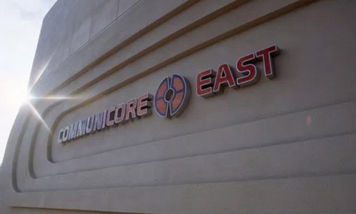 Communicore East in Epcot | Walt Disney World