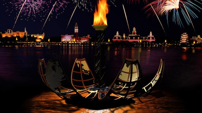 Disney has Announced End Date and Replacement For 'Illuminations'