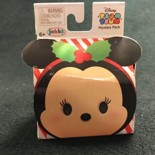 Disney Tsum Tsum-Holiday-mystery