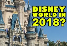 Should I got to Walt Disney World in 2018? What are the crowds like in 2018?