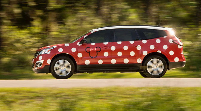 Minnie Van Service