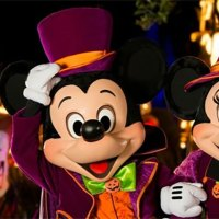 Ultimate Fall Into Magic Package | Walt Disney World Deal Offer