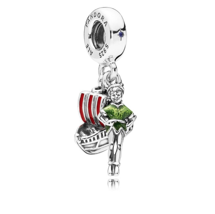 Pandora Jewelry Orlando: New Disney Pandora Charms To Be Released In Parks On June