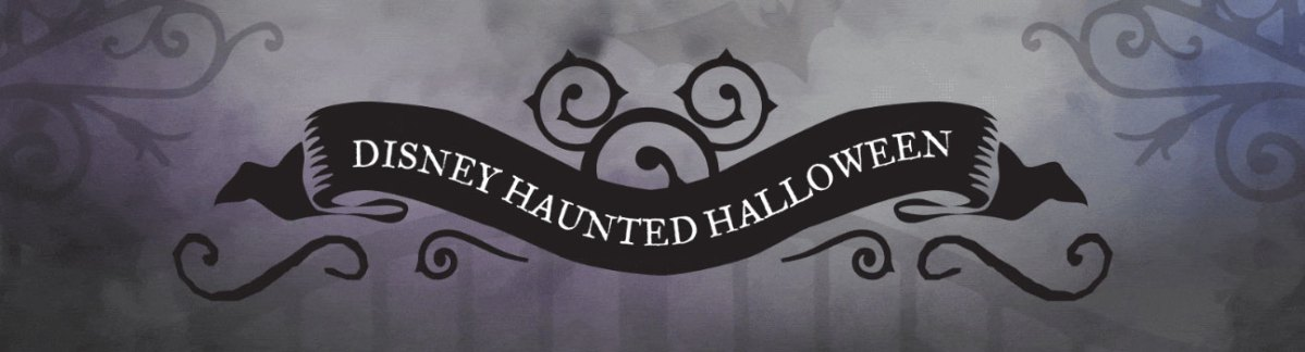 Disney Haunted Halloween Shop Up on ShopDisney.com