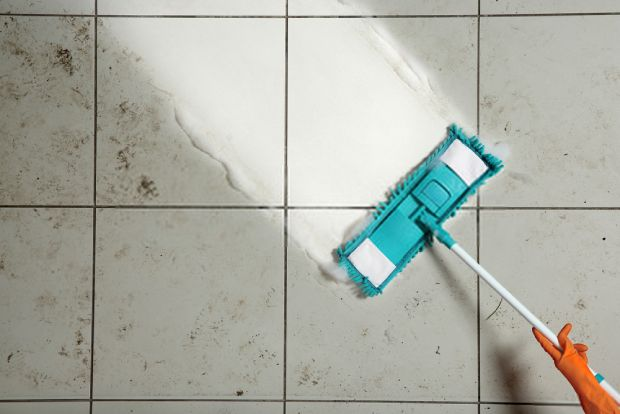 how to clean tile flooring best tips