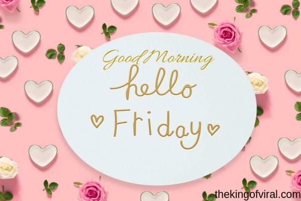 happy friday images