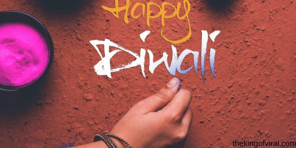 diwali greeting msg