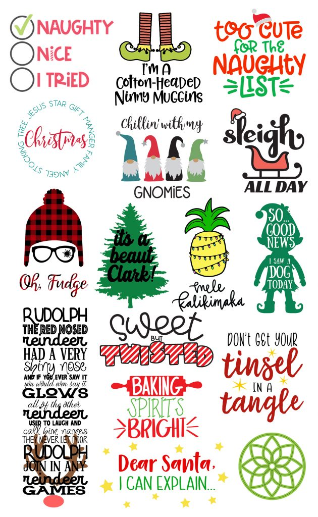 401 Baby's First Christmas Ornament Svg Free