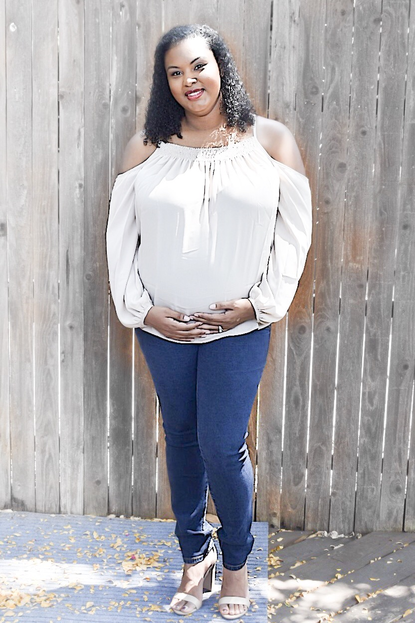 finding trendy maternity clothes doesnt have to be hard.