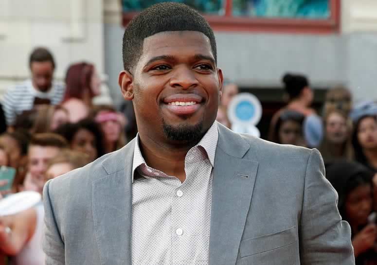 Image result for pk subban