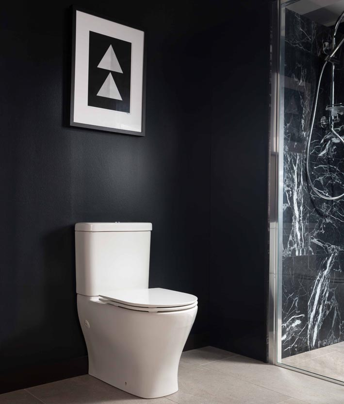 kohler s reach ii back to wall toilet the kitchen and bathroom blog