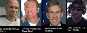 The men who paid for the Obama administrations lies.