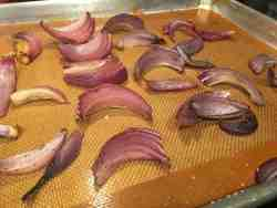 Roasted Red Onions 2