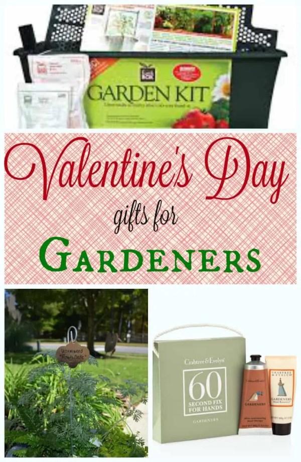 Valentinesdaygardenergifts