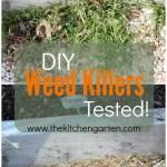 weed killer pin