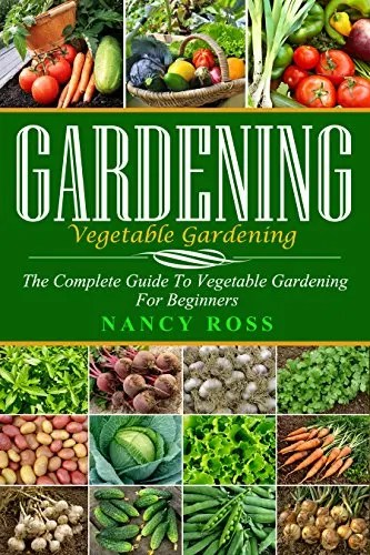 Gardening Nancy Ross