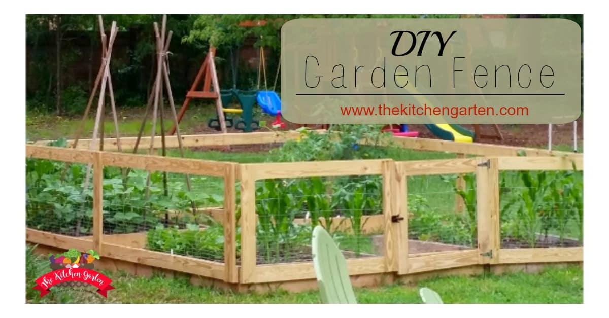 The Kitchen Garten