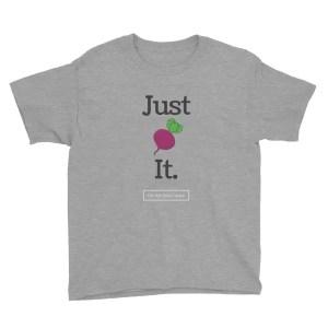 Just beet it shirt