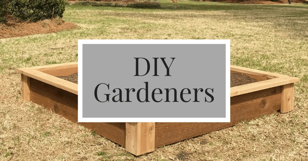 DIY Gardeners