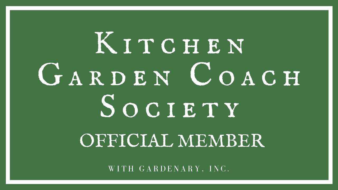 Kitchen Garden Coach
