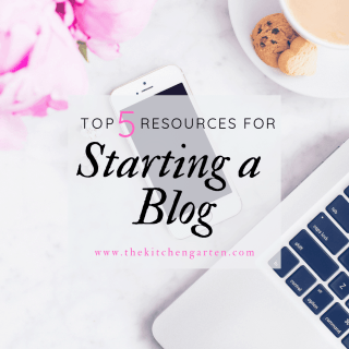 Best Resources for Starting a Blog