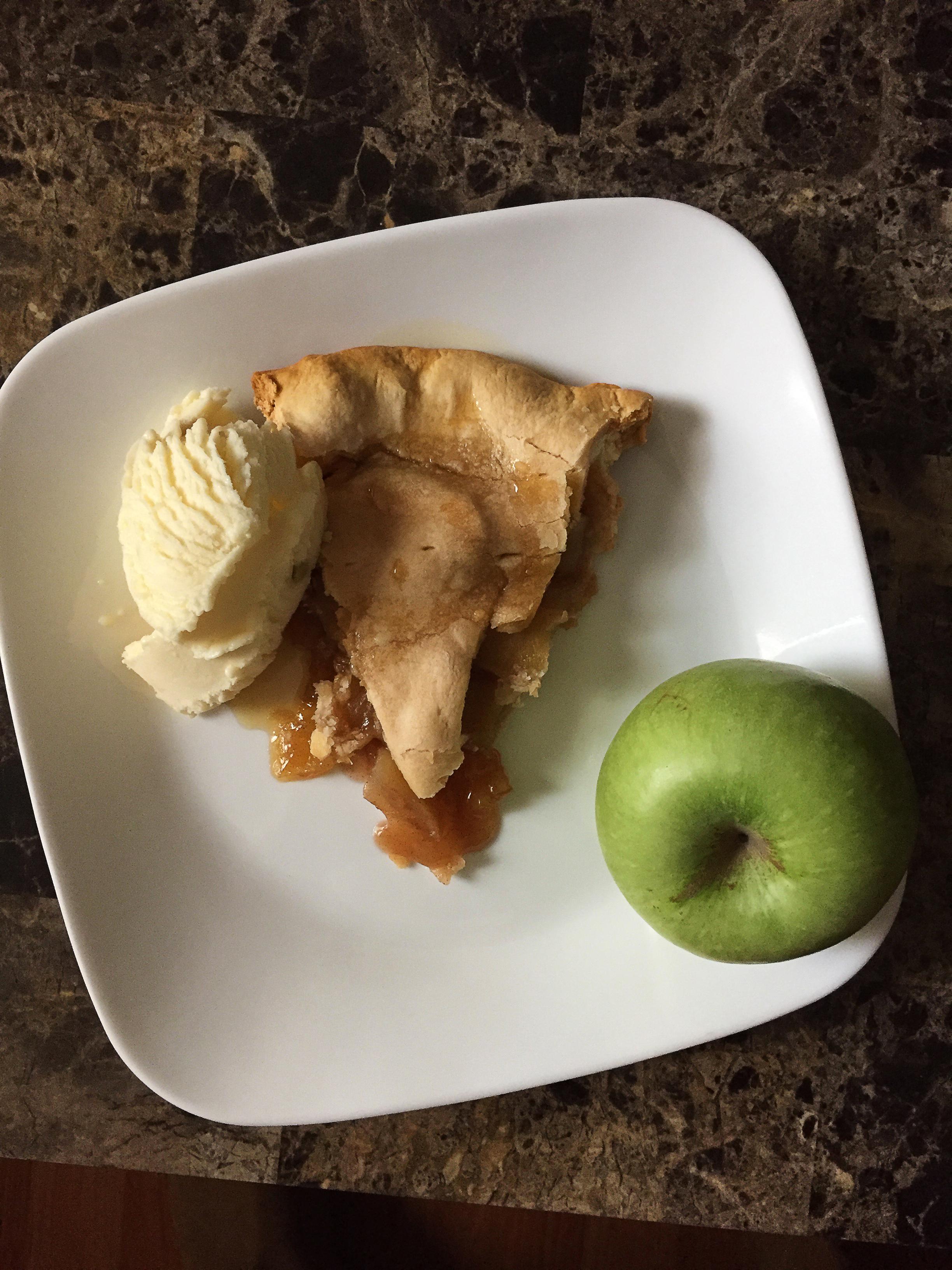 Joanna Gaines' Apple Pie