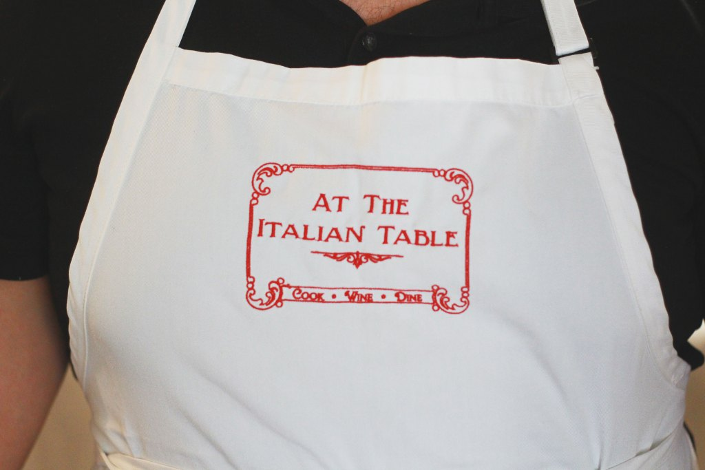 The Kitchen Gent | At The Italian Table