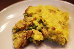 Vegan Cottage Pie | The Kitchen Gent