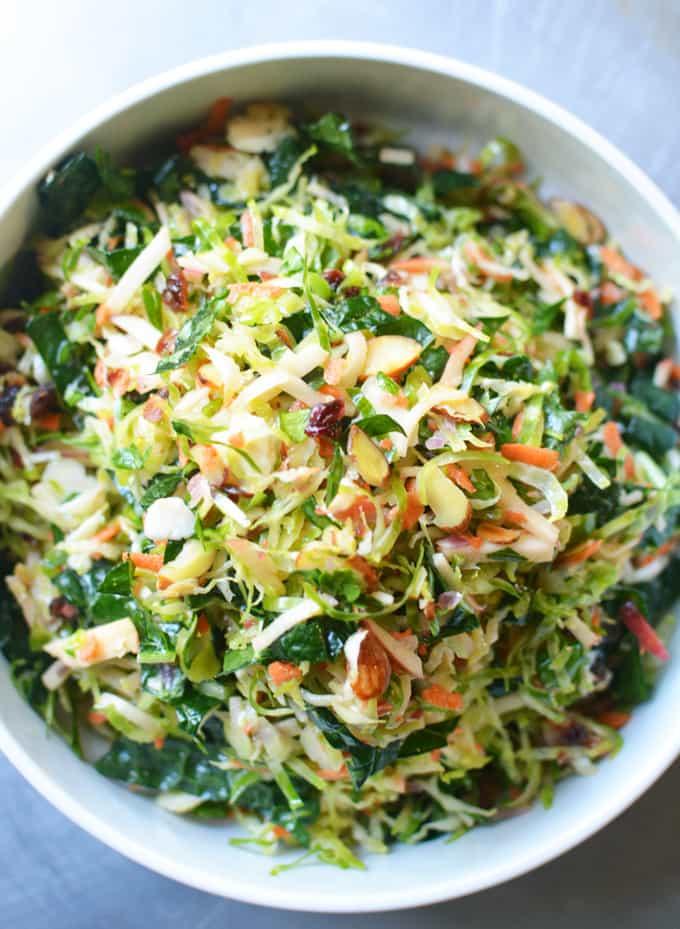 Kale And White Bean Crostini