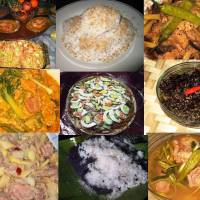 For the Love of Filipino Food and Cooking at Home