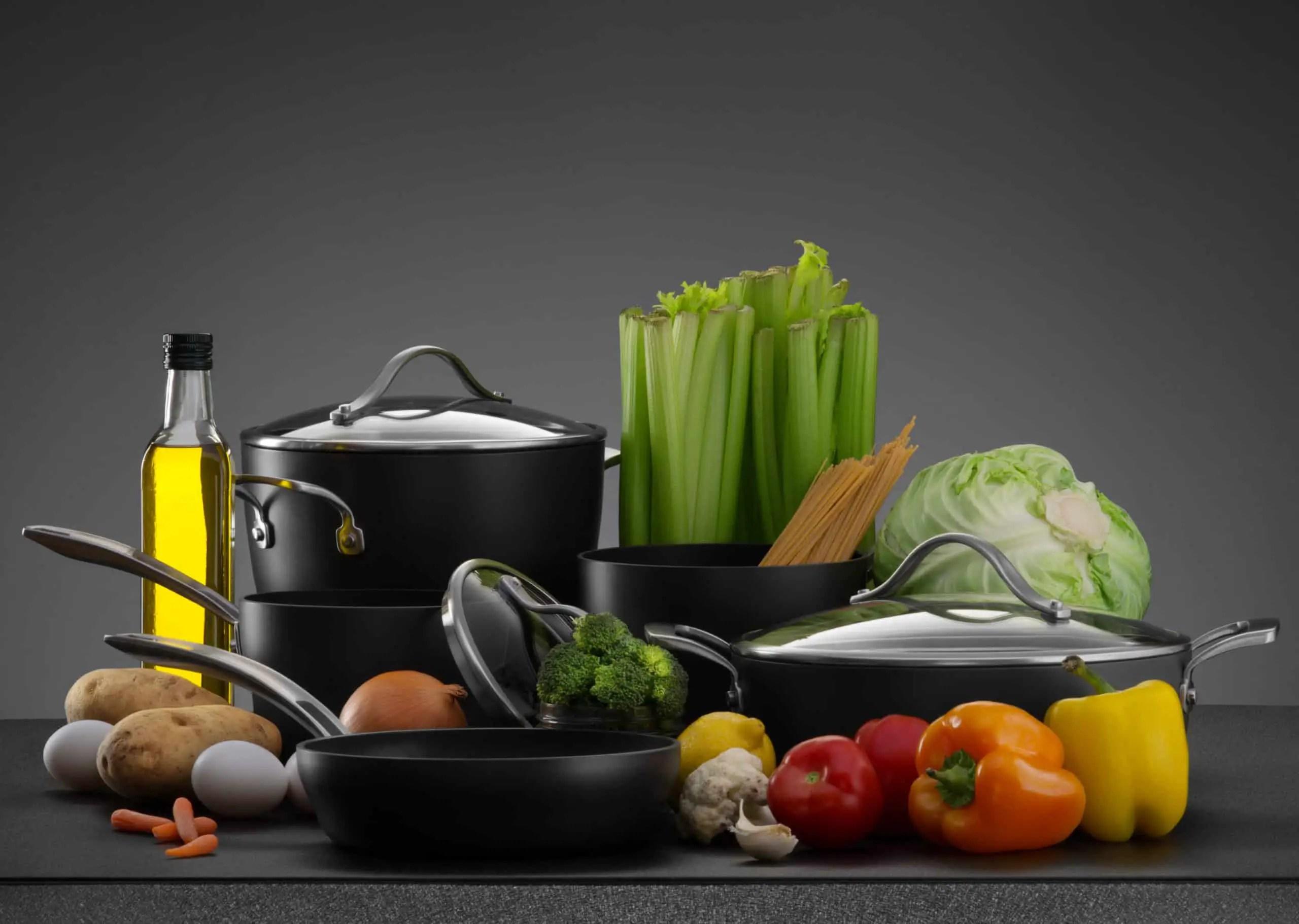 Is Ceramic Titanium Cookware Safe?