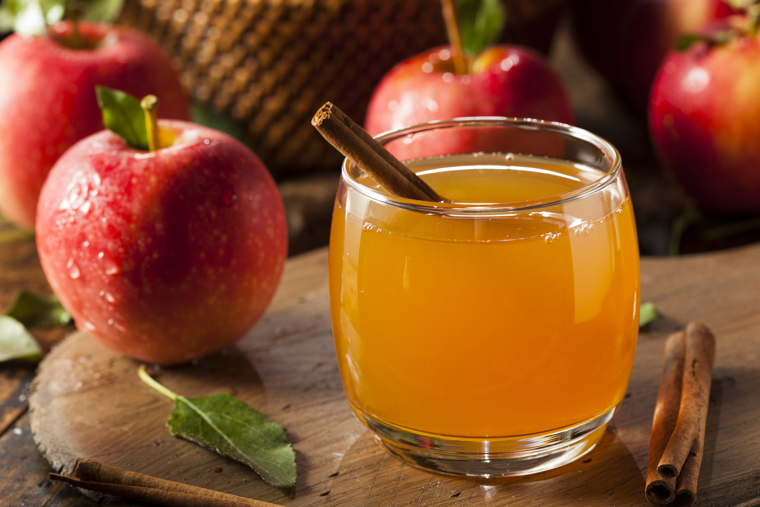 How Long Does Apple Cider Last