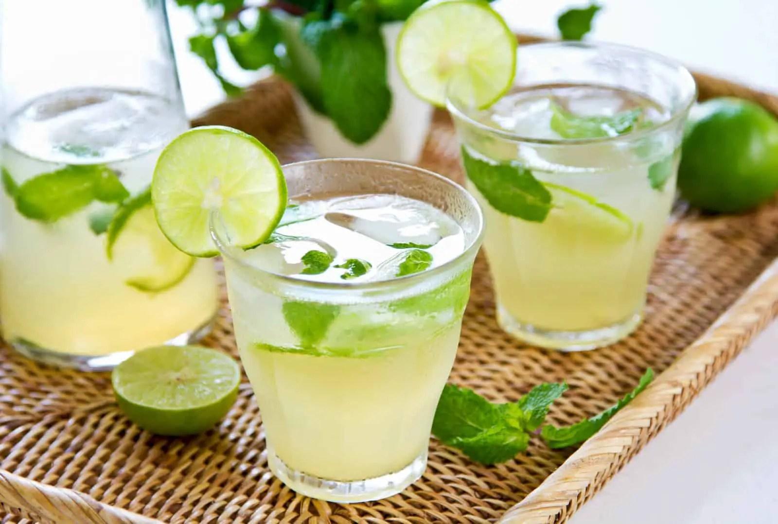 Does Bottled Lime Juice Go Bad?