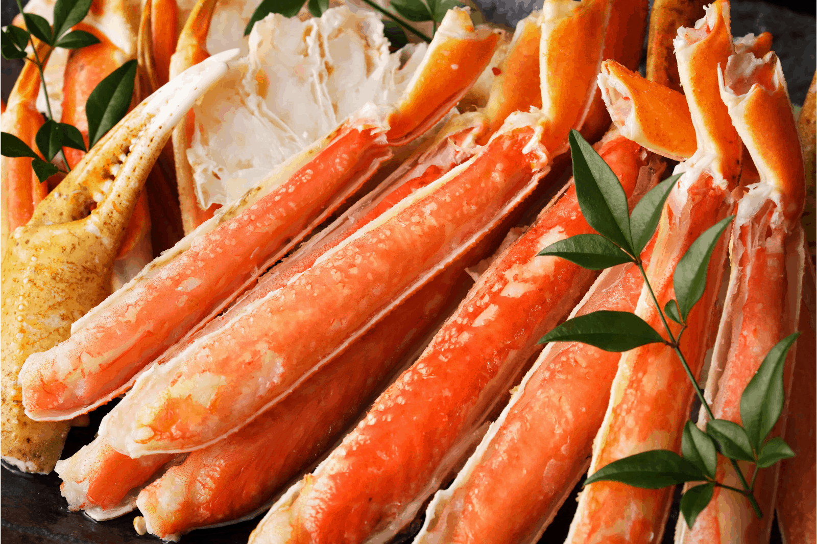 How Long to Reheat Crab Legs