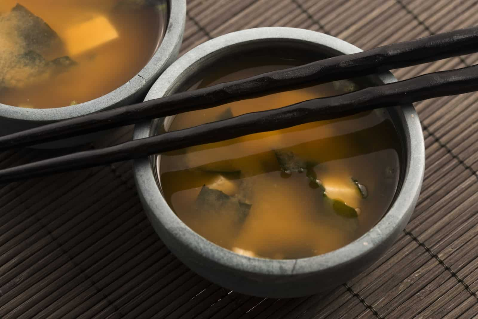 Can You Freeze Miso Soup?