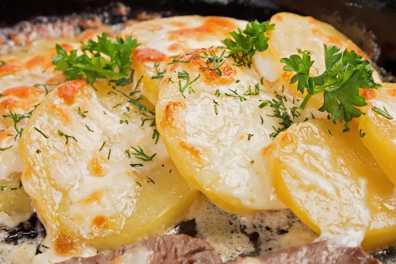 Can You Freeze Cooked Potatoes?