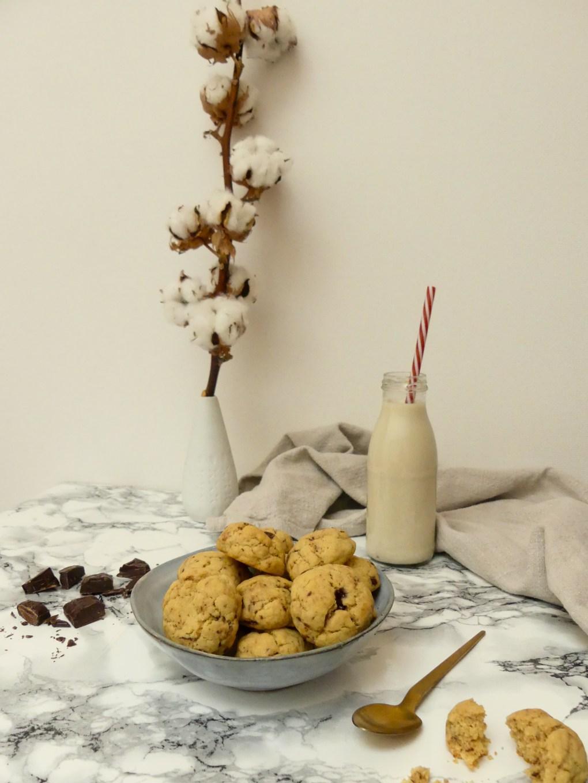 Cookies pépites de chocolat (1)