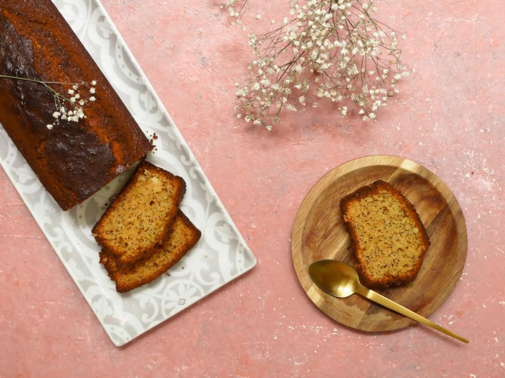 Cake pavot & fleur de sureau (2)