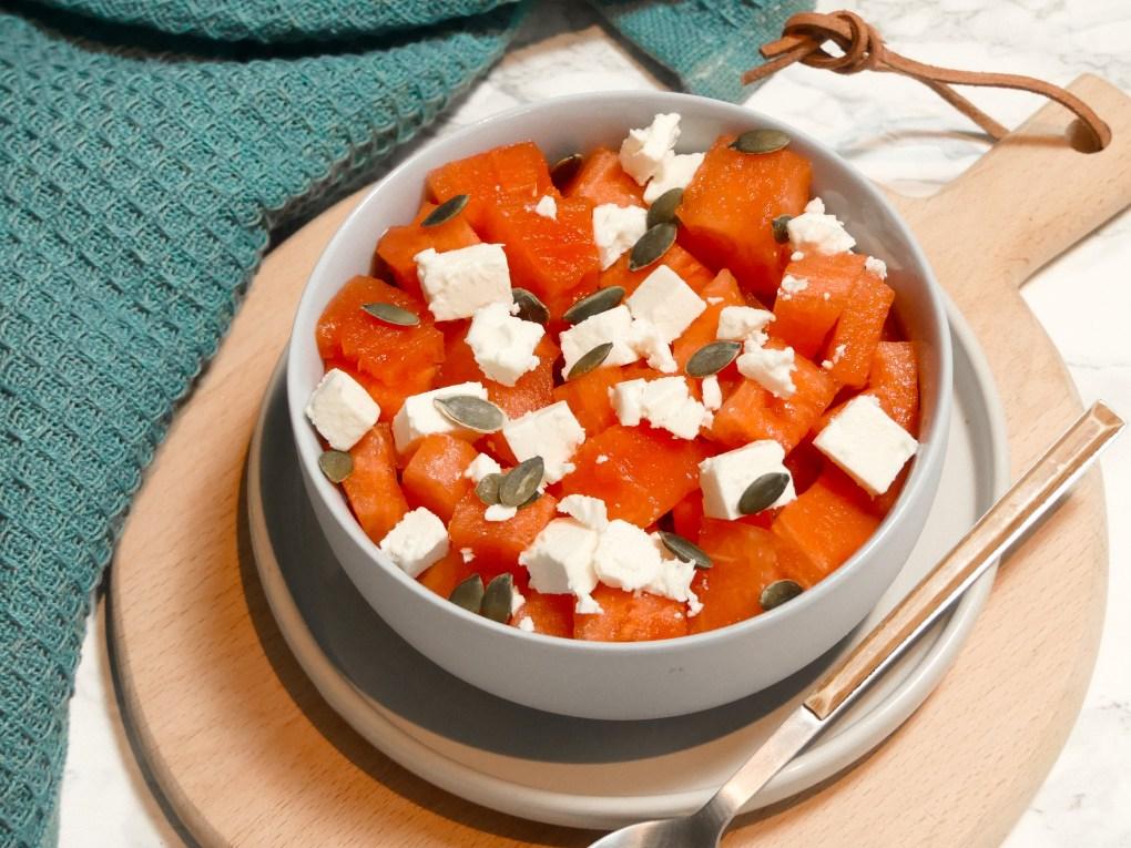 Salade pastèque fêta (1)
