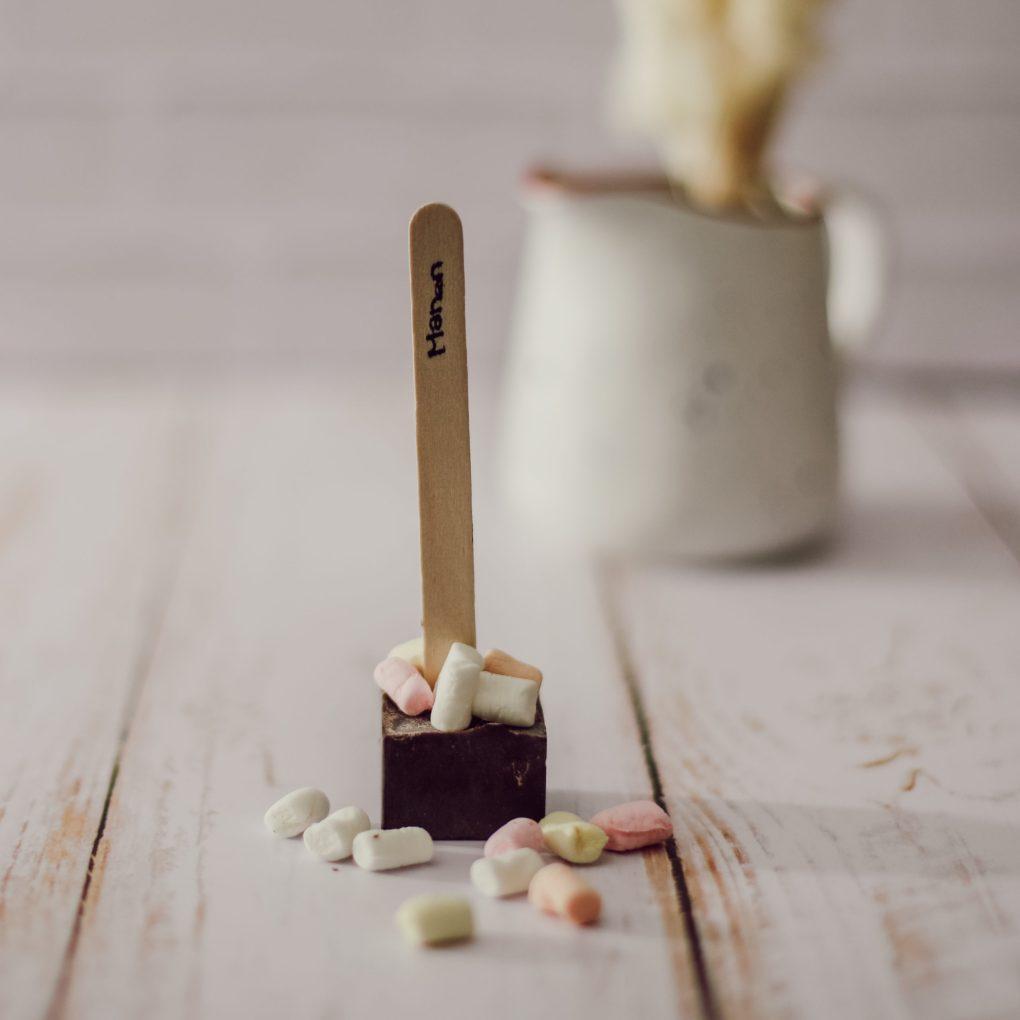 Sucette de chocolat (3)
