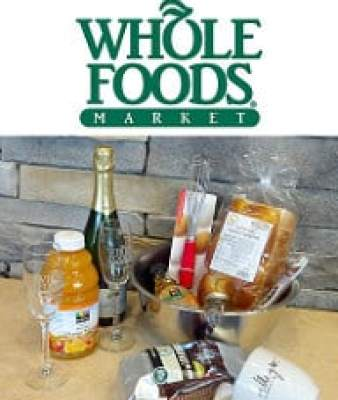 Win a Whole Foods Orlando Breakfast in Bed Basket. Just ONE of the fabulous prize sets in our #BrunchWeek 2013 giveaway.