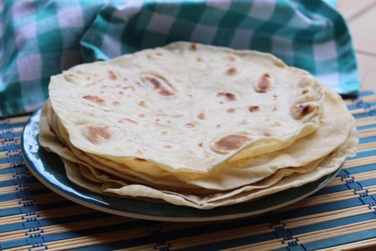 Soft White Flour Tortillas10