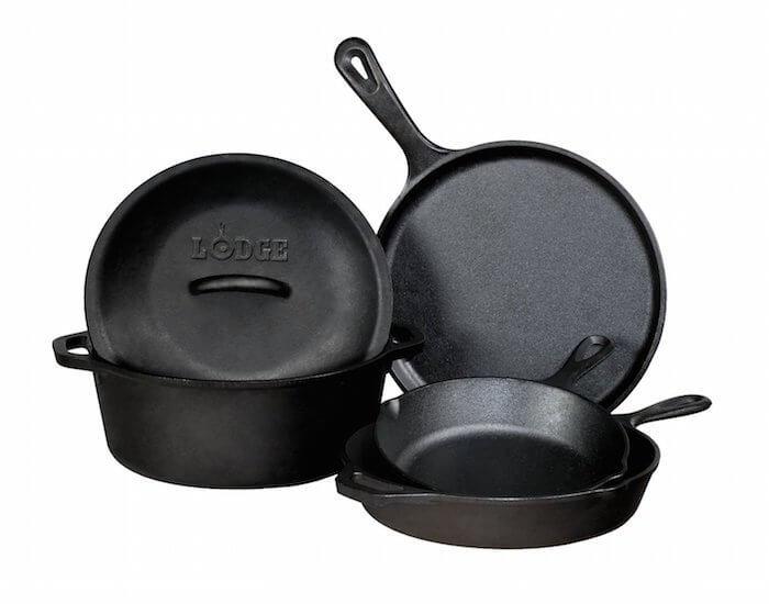 5-piece-cast-iron-set