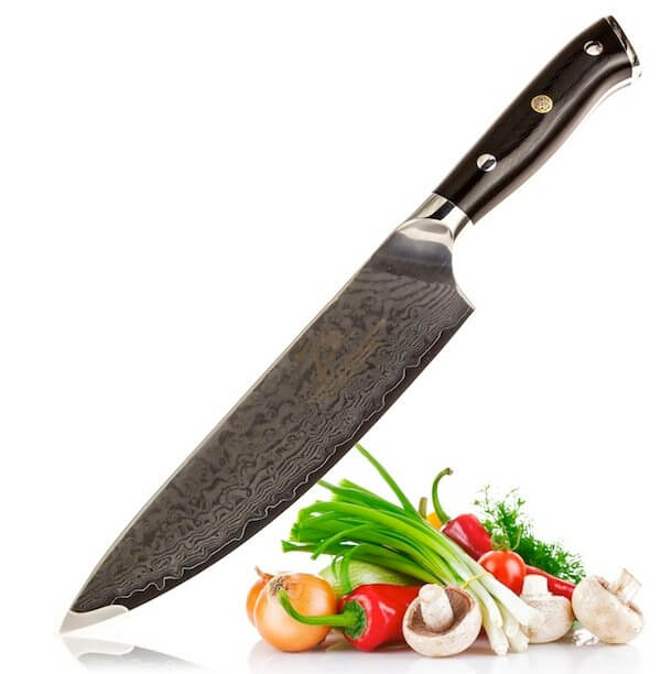 need remove best all around kitchen knife suggestion