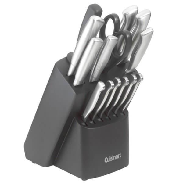 5 best kitchen knife sets for under 200 bucks the best kitchen knife sets kenangorgun com