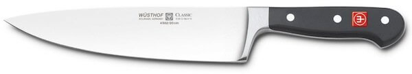 Wusthof Classic 8-Inch Cook's Knife