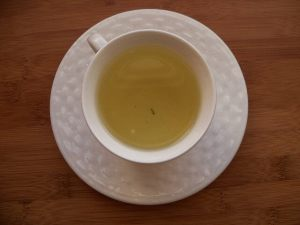 Ahh, nothing like a nice cuppa tea!